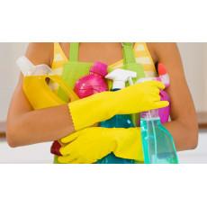 Средства для кухни и уборки