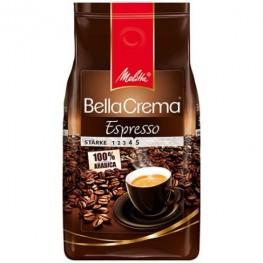 Кофе зерно Melitta Bella Crema Espresso  500г