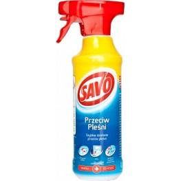 Средство против плесени и грибка Savo 500мл