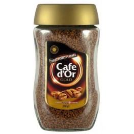 Кофе растворимый CafeDor 200г