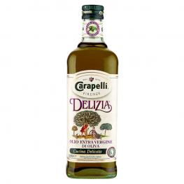 Оливковое масло Carapelli Delizia Extra Vergine 1л