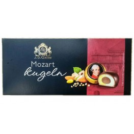 Марципановые конфеты Mozart Kugeln  200г