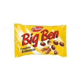 Арахис в шоколаде  одноцветные Big Ben 250г