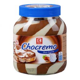 Шоколадная паста Chocremo 750г