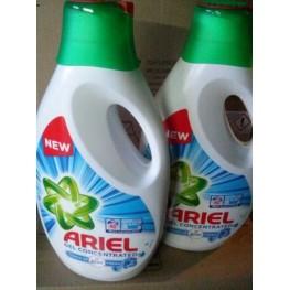 Гель для стирки  Ariel  + Lenor Gel Сoncentrated 2,2л (40 стирок)