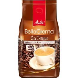 Кофе зерно Melitta Bella Crema LaCrema 500г