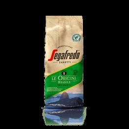 Кофе молотый Segafredo Le Origini Brasile 200г