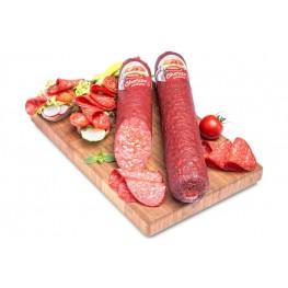 Сыровяленая салями Chorizo