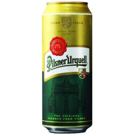 Пиво Pilsner Urquell  0.5 л ж/б