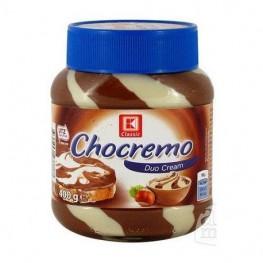 Шоколадная паста Chocremo 400г
