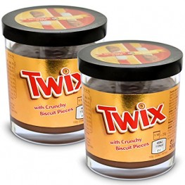 Шоколадная паста Twix 200г
