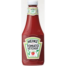 Кетчуп Heinz Томатный 875 мл /1кг