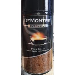 Кофе растворимый De Montre Intensive  200г
