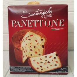 Панеттоне Santangelo 908г
