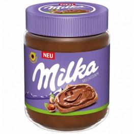 Шоколадная паста Milka Hazelnut 350г