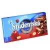 Шоколад Studentska Pecet 180г