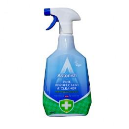 Спрей для дезинфекции в доме Astonish Pine Disinfectant & Cleaner  750 мл