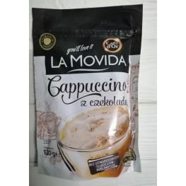 Капучино  La Movida Cappuccino 130г