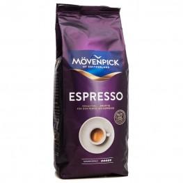 Кофе зерно Mövenpick Espresso 1кг