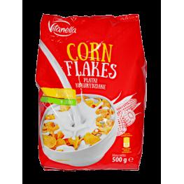 Кукурузные хлопья Corn Flakes, 500г