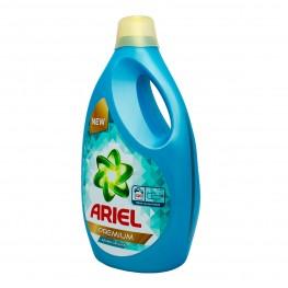 Гель для стирки  Ariel Premium 6 л