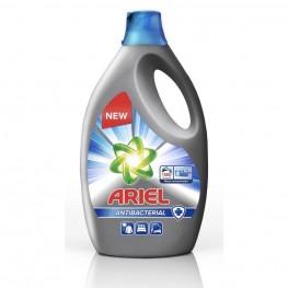 Гель для стирки  Ariel Antibacterial 6 л