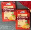 Сыр Королевский Ser Krolewski нарезка Krolewski z Kolna  400г
