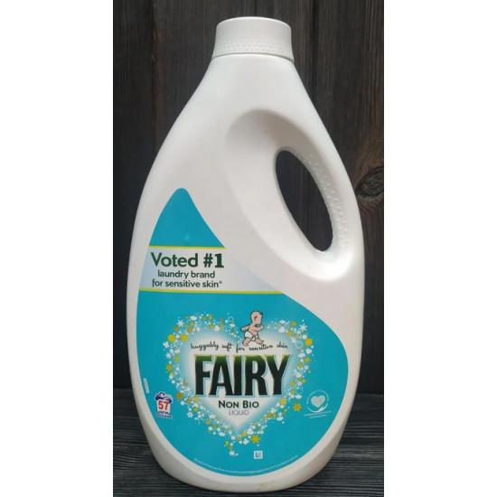 Гель для стирки Fairy non Bio концентрат универсал 1,995л