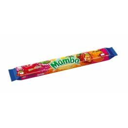 Жевательные конфеты Mamba 106г