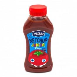 Кетчуп Madero Ketchup Junior 330г