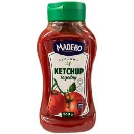 Кетчуп Madero  Ketchup Lagodny 560г