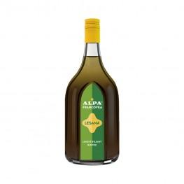 ALPA францовка ЛЕСАНА  спиртовый травяной раствор 1л