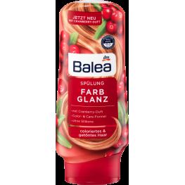 Balea Spülung Farbglanz  Бальзам для окрашенных волос,  300 мл