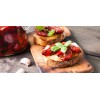 Вяленые помидоры в масле BARESA 285г