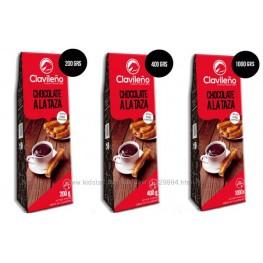 Горячий шоколад Clavileno Сhocolate a La Taza 1 кг